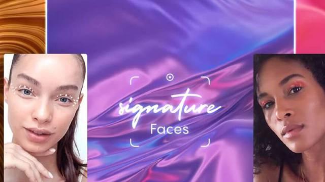 Virtualna šminka 'postojana' je čak i u vrijeme video poziva