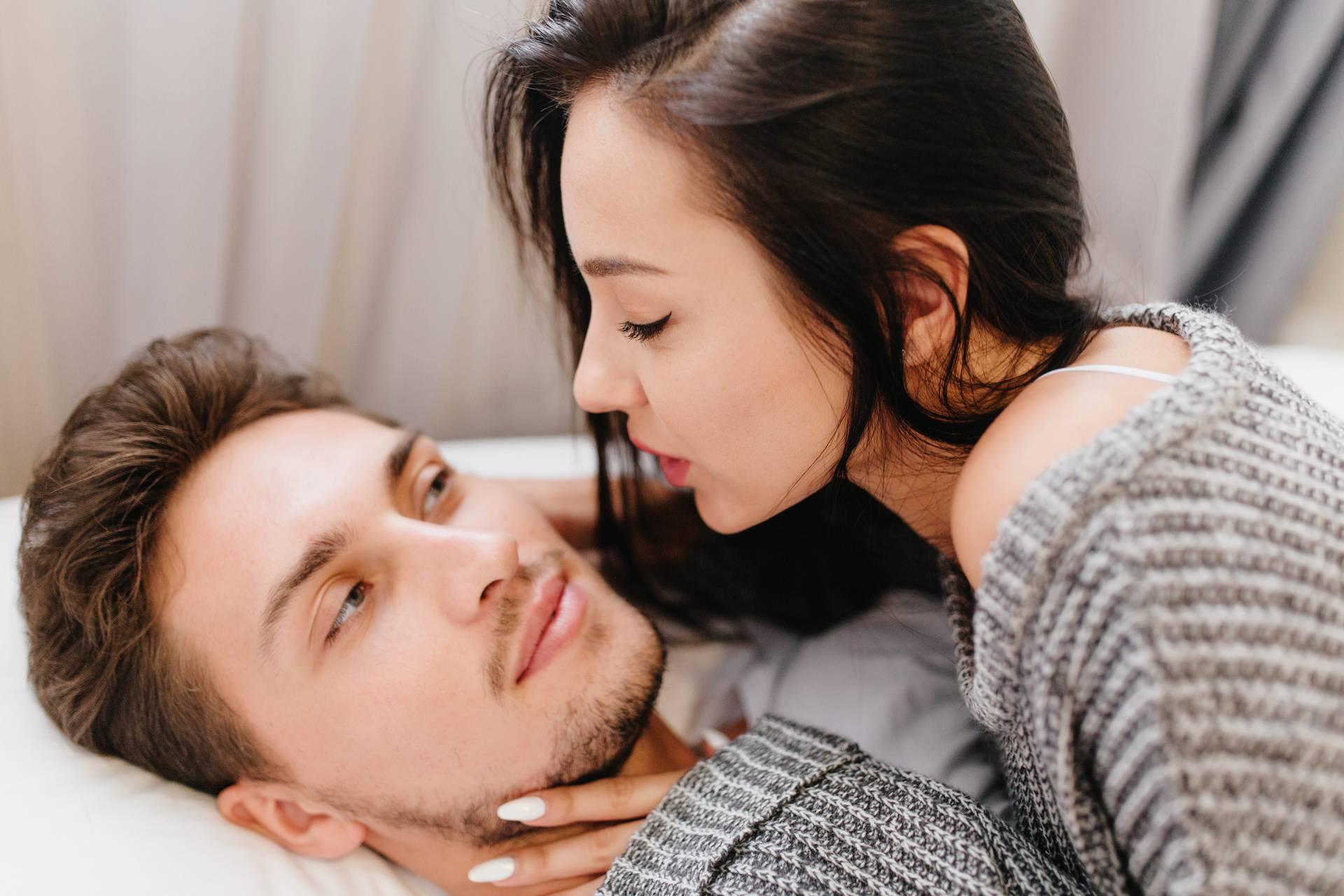 Razgovarajte o svojim željama, od emocionalnih do seksualnih