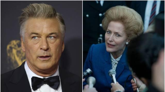 Baldwin pobrisao Twitter nakon prepirke oko glumice: 'Danas u Americi više ne smiješ ništa reći'