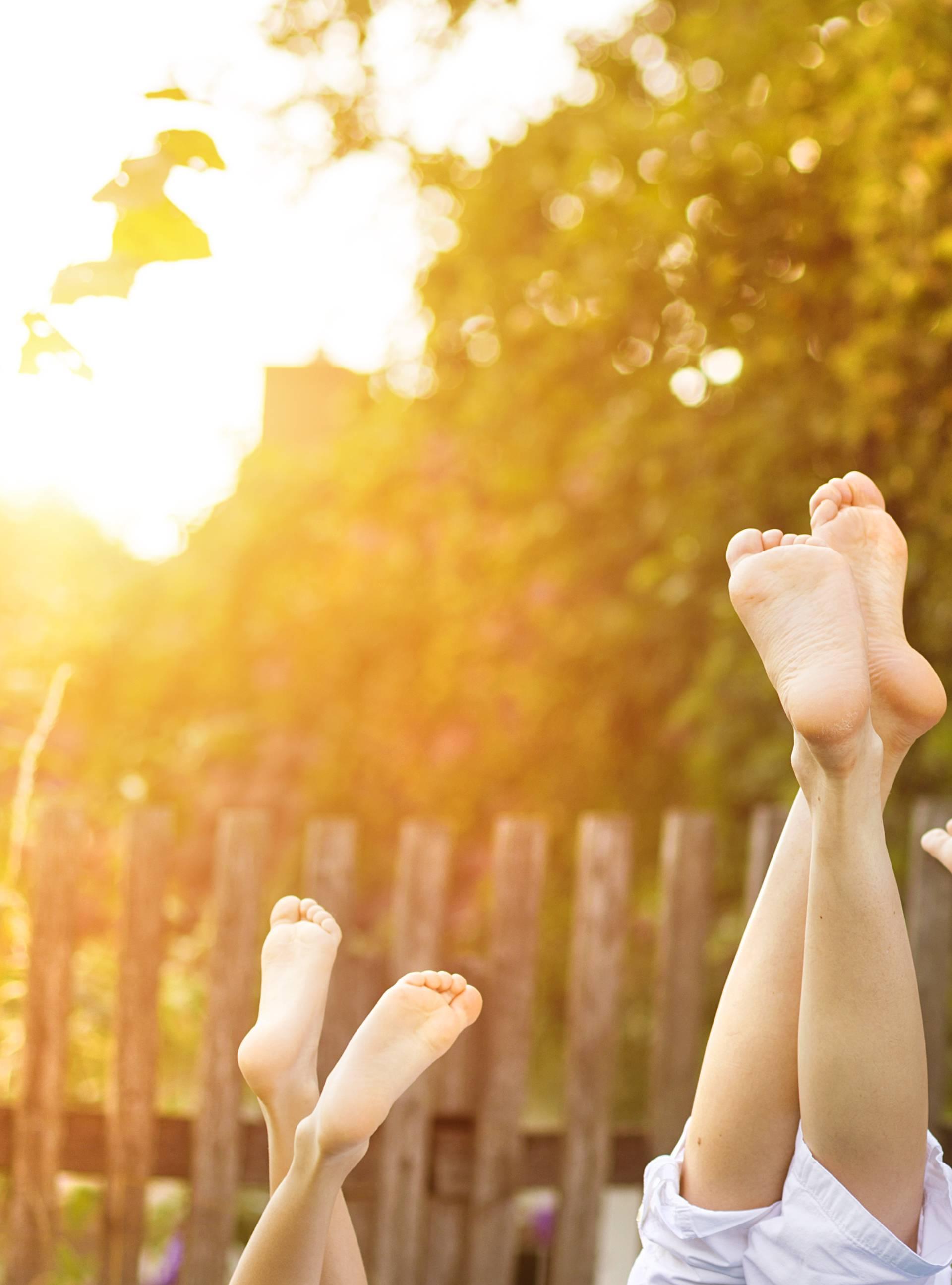 Stopala kao ogledalo zdravlja: Miris i rane znak su dijabetesa