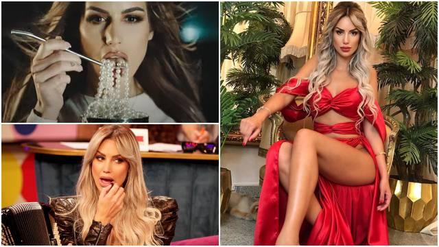 Iva Grgurić radi 'punom parom': Uskoro otvara kozmetički salon, a pojavljuje se i u spotovima...