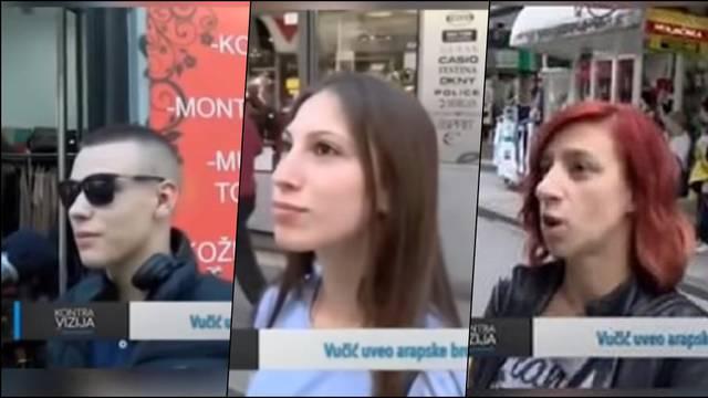 Srbi misle da im arapski brojevi ne trebaju: Trebaju li Hrvatima?
