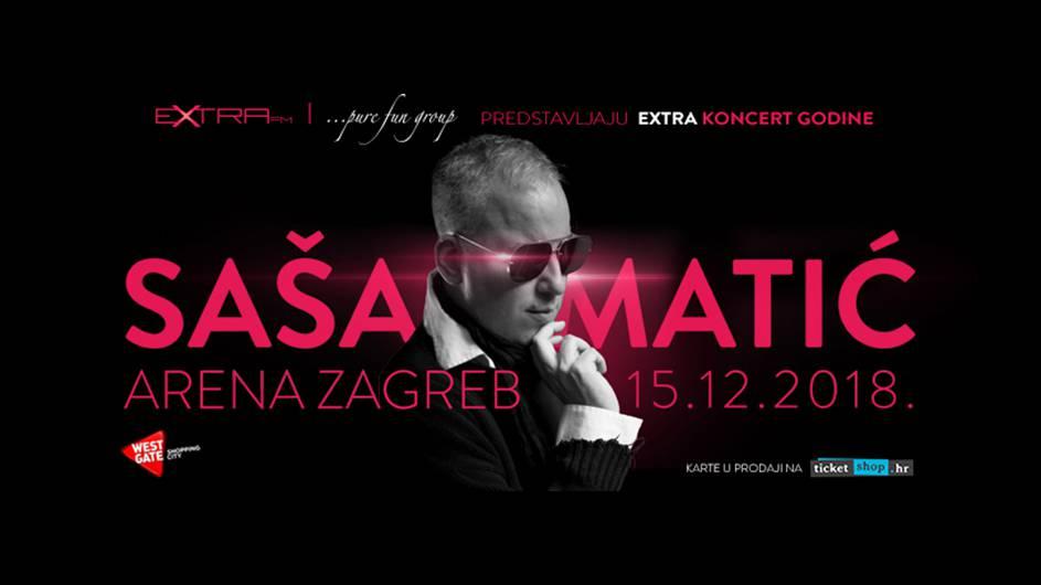 Slušaj Extra FM, budi najbolji i nastupi u prepunoj Areni Zagreb