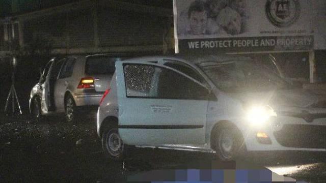 Bračni par prelazio cestu: Auto naletio na njih, oboje poginuli...