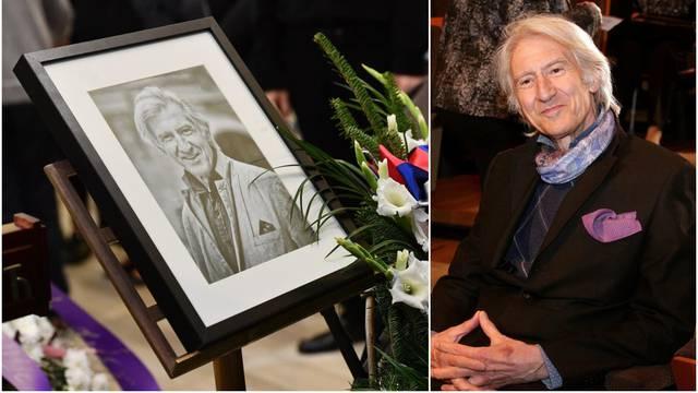 Prošlo je dvije godine od smrti Samardžića: 'Bio je velikan...'