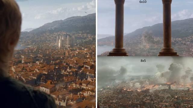Mega greška u 'Igri prijestolja', zaboravili su na cijelu planinu!