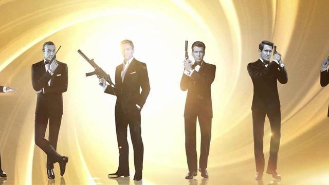 Producentica filma: Žena neće nikada glumiti Jamesa Bonda