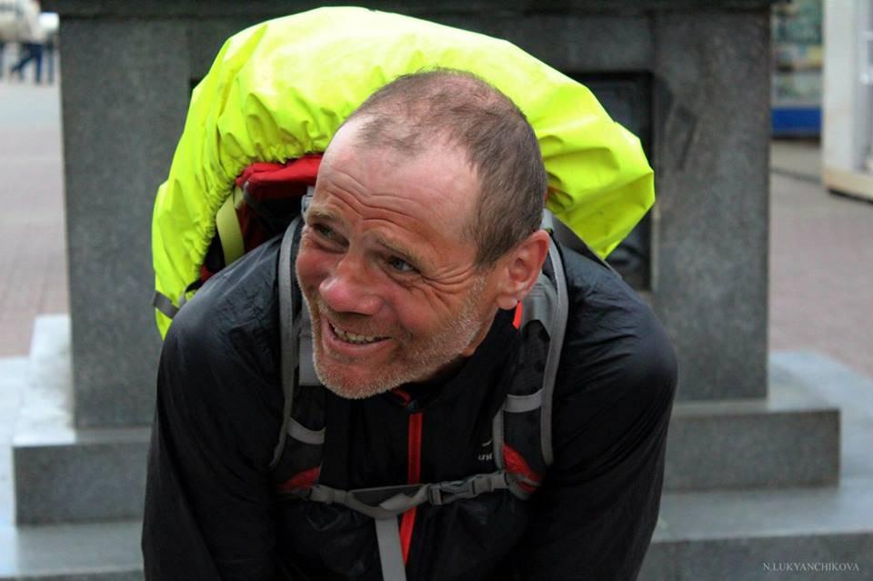 Put oko svijeta pješice: U 22 mjeseca prehodao 23.000 km