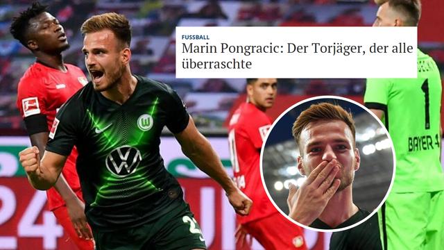 Nijemci su oduševljeni mladim Hrvatom: Sve nas je iznenadio!