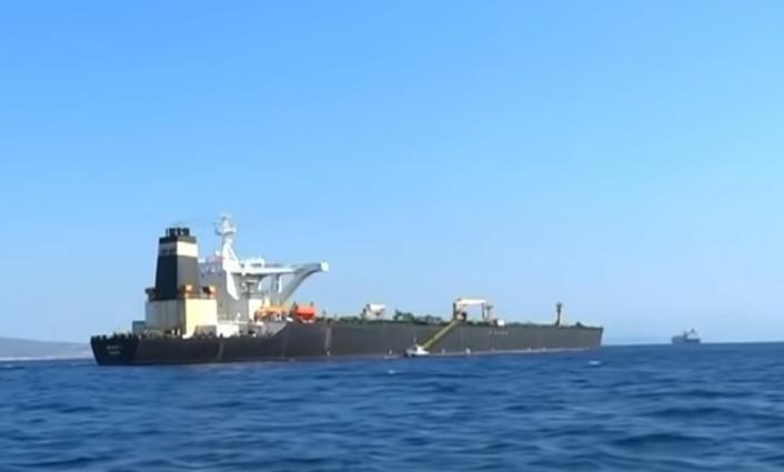 Iranski ministar: Britanija nam prijeti jer zadržava naš tanker