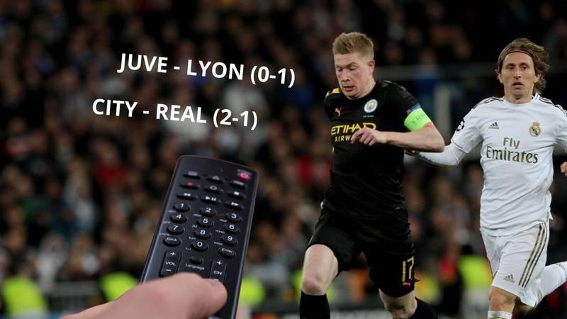 Vraća se Liga prvaka! Evo gdje gledati Realovu tešku misiju kod Man. Cityja i Juve - Lyon
