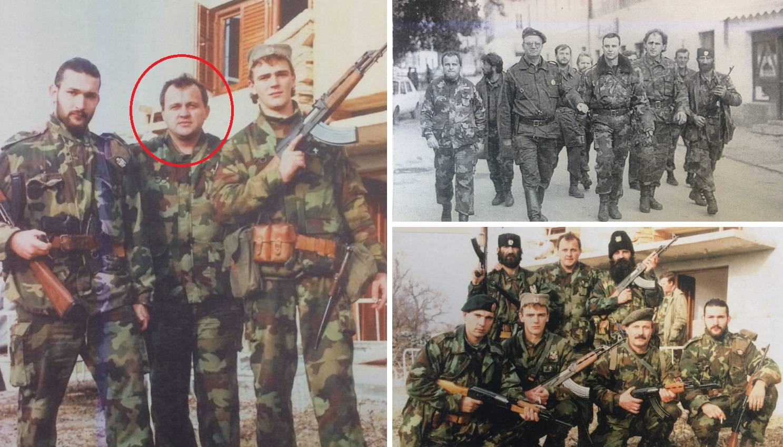 Otkrili krvnika iz Škabrnje: On je ubio 30 civila i 13 branitelja