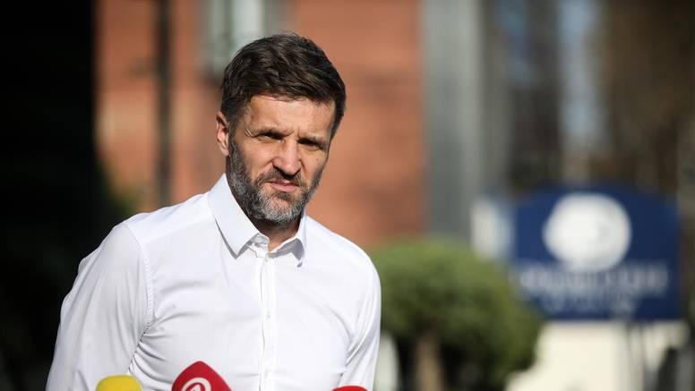 Bišćan pozvao nade iz Bayerna i Borussije Dortmund te po petoricu iz Hajduka i Dinama