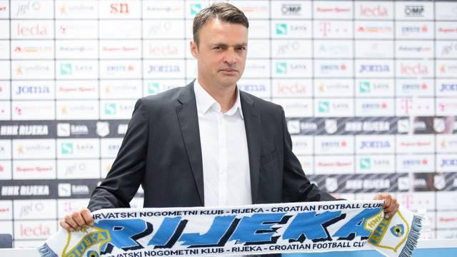 Robert Palikuća novi je sportski direktor Rijeke