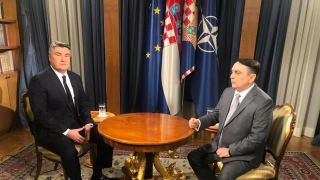 'Sada ću tek biti problematičan.  Josipoviću su se rugali jer je bio takav kakve moja mama voli'