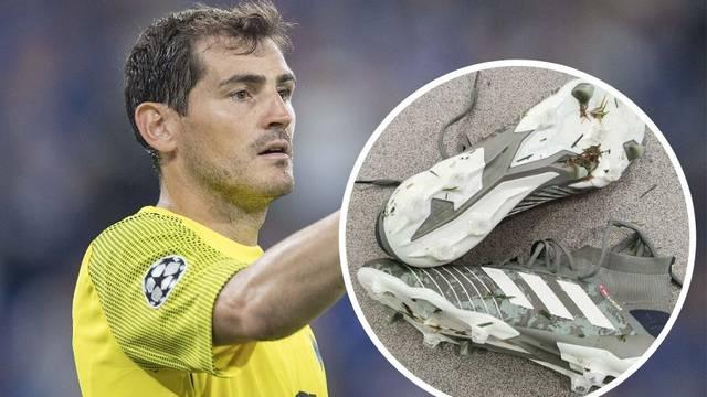 On ne odustaje! Casillas nakon pola godine opet na treningu