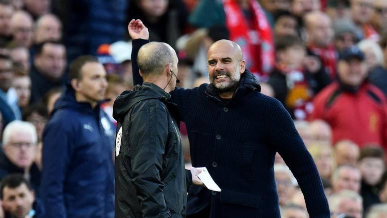 Navijači Liverpoola pljuvali na klupu Cityja?! Pokrenuli istragu