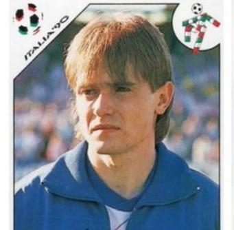 'Fudbalerke'! Bez konkurencije Nijemci i naravno: Trifon Ivanov