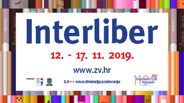 Interliber, 42. međunarodni sajam knjiga na Velesajmu