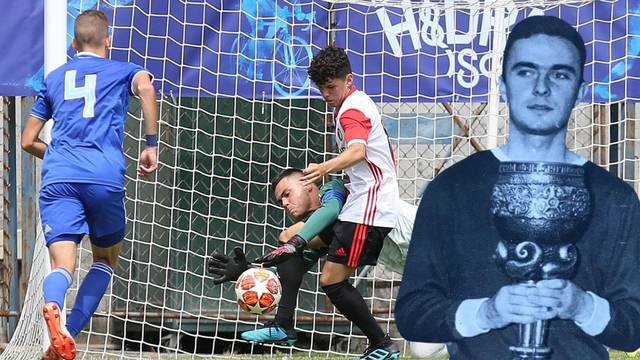 Pokorio Europu s Feyenoordom i Dinamom pa tragično preminuo