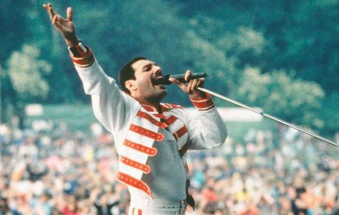 Freddie majci nikad nije rekao da ima AIDS, ali ona je znala