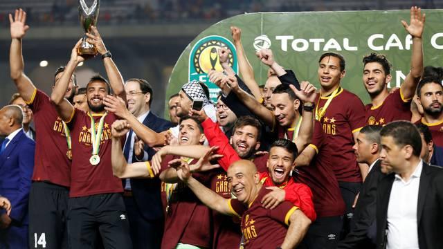Afrička frka: Poništeno finale Lige prvaka, a krivac je (k)VAR