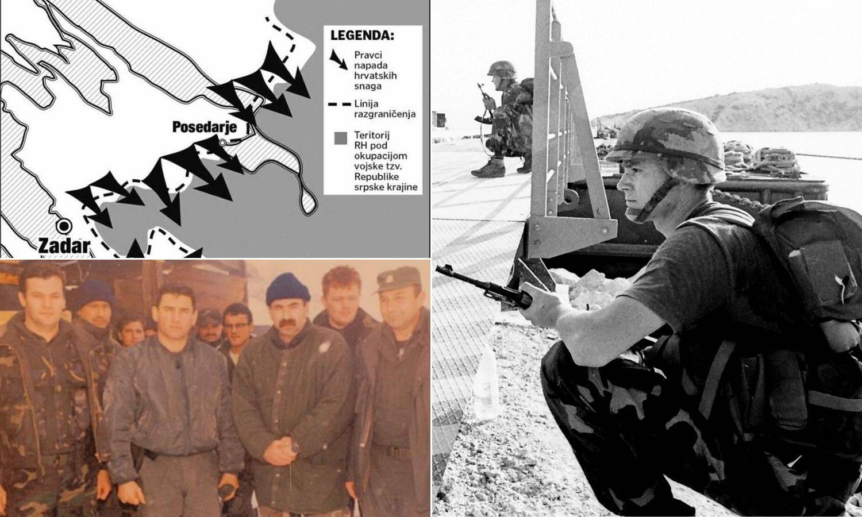 Četnici bili u šoku, Maslenica '93. bila je prekretnica u ratu