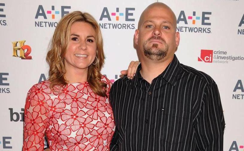 A&E Network's 2012 Upfront - New York
