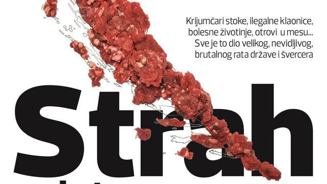 Borba za zdravo meso: Zašto je većina klaonica u Dalmaciji?