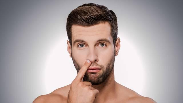 Tko kopa nos, na kraju 'iskopa' krvarenje, infekciju, upalu, čir...