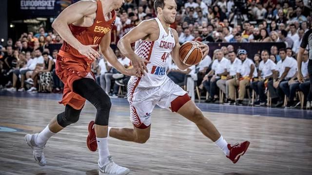 Bogdanović: Volio bih ponovno zaigrati protiv ove Španjolske!