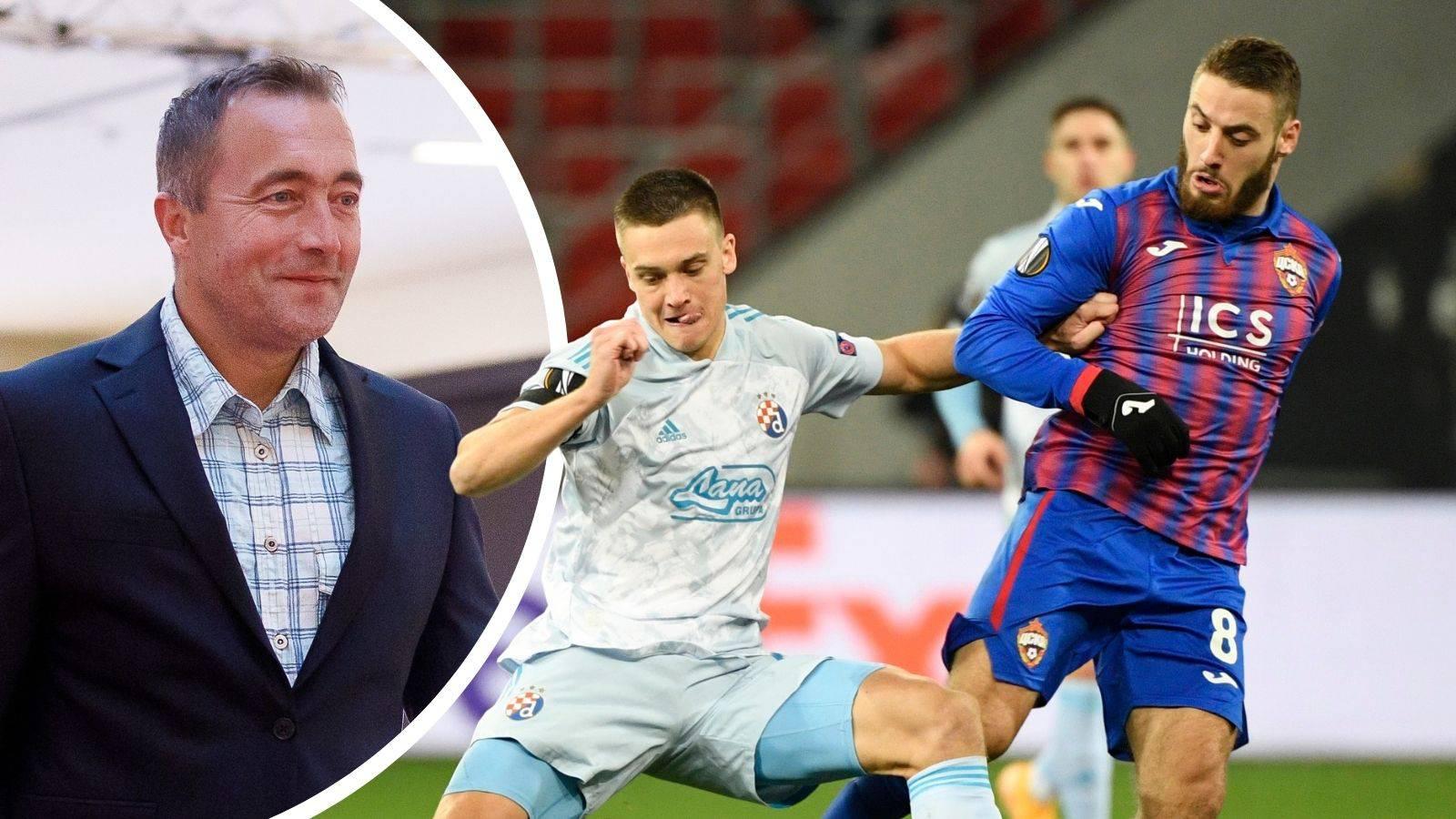 Strupar: Vlašić je baš čudesan, a Bruni Petkoviću nije bilo lako...