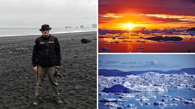 VIDEO Put po Grenlandu: Kako žive ljudi u zemlji leda, oblaka i kišurina? Bar imaju 'Jadroliniju'