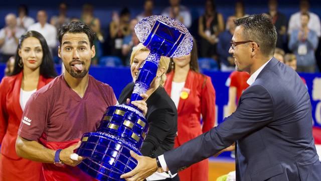 CRO, ATP Tour, Kroatien Open