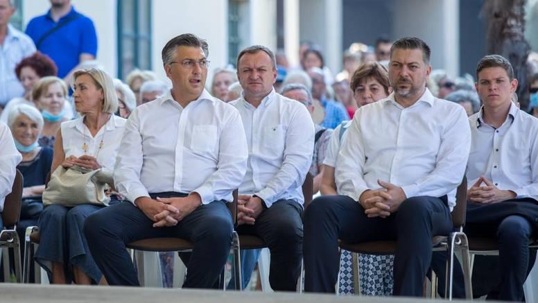 """Sada smo dobili """"epidemiju necijepljenih"""". Koliko je za nju odgovorna Plenkovićeva vlada?"""
