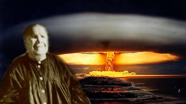 Kraj svijeta već danas? 'Mnogi će izginuti, a Rusi će pobijediti'