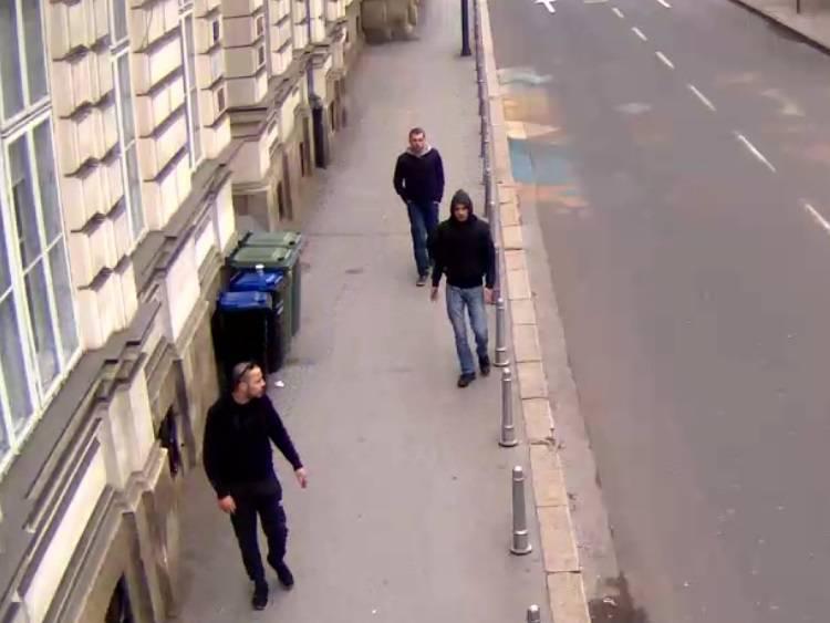 Zagrepčani, prepoznajete li ove muškarce? Policija traži pomoć
