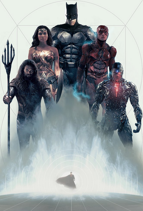 Potvrđeno novo mjesto radnje novog filma 'Justice League'