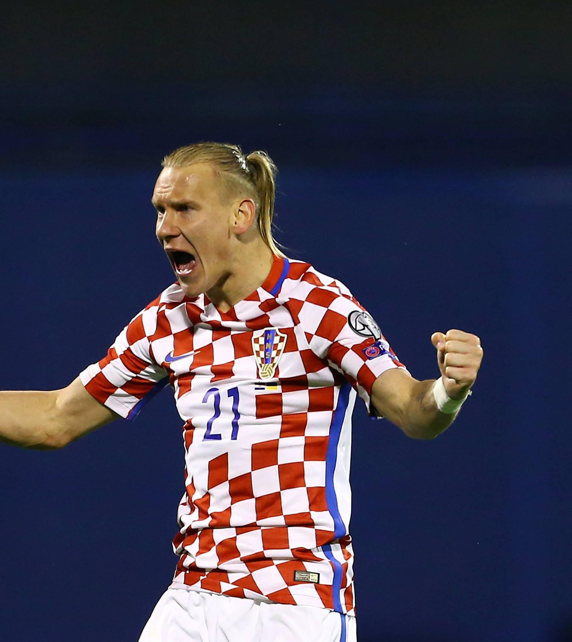 Croatia v Ukraine - 2018 World Cup Qualifiers