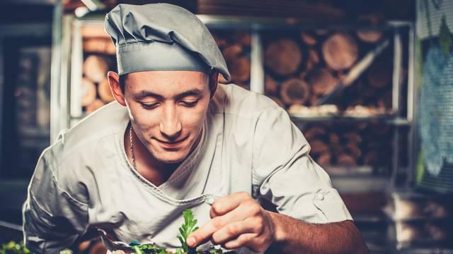 Kuhari su traženi i odlično plaćeni, a sve ih je manje