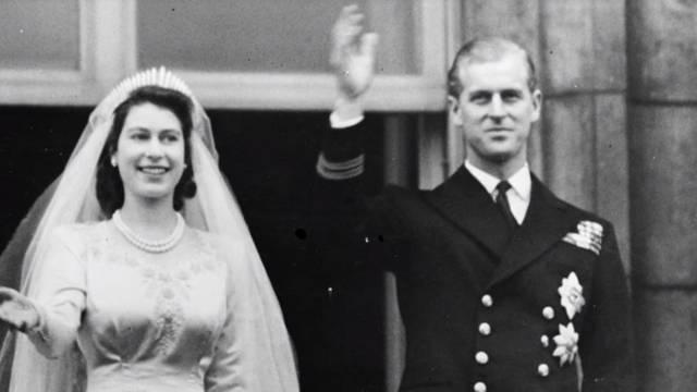 Slavlje na dvoru: Kraljičin muž, princ Filip slavi 98. rođendan