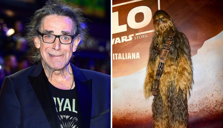 Zbogom, Chewbacca: Preminuo je Peter Mayhew u 75. godini