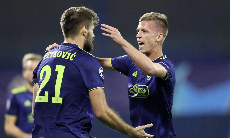 Olmo ponovio Mamiću da neće ugovor, ali ne želi ni u Milan!