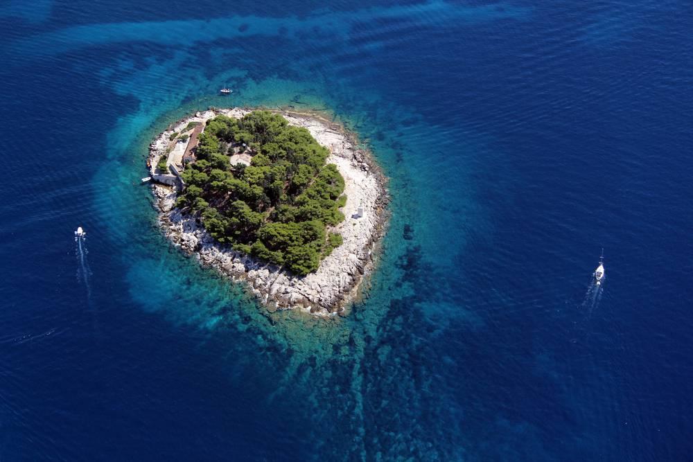 Razina mora raste: Što će se dogoditi s našim otocima?