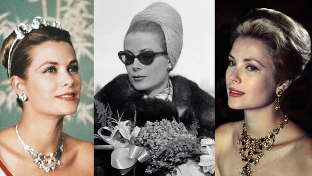 Grace Kelly: Omiljeni komadi luksuznog nakita princeze stila