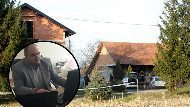 Susjedi u šoku: 'Bio je utučen, tražio je dozvolu za oružje...'