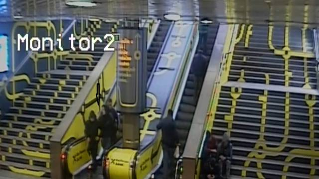 Prebili maloljetnika u Zagrebu: Znate li tko su ljudi sa snimke?