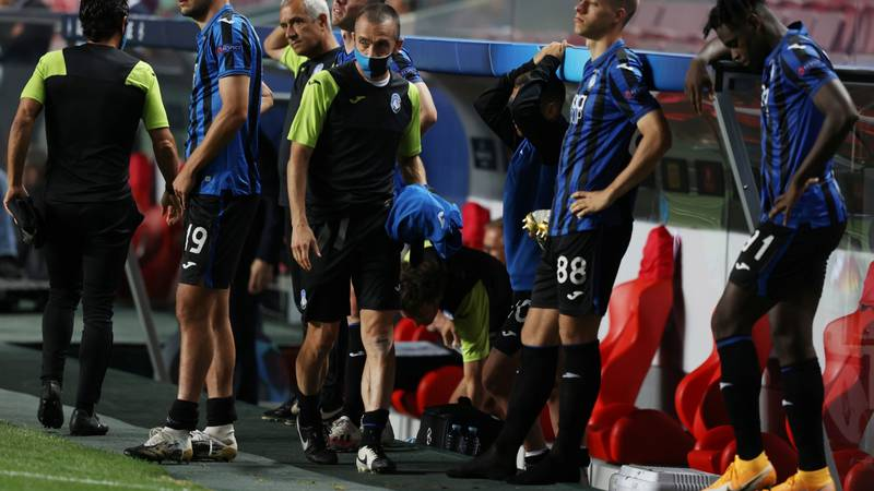'Razočarani smo, ali ekipa kao PSG  vam može uvijek naštetiti'