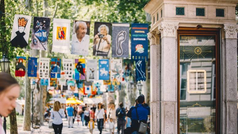 Ljeto u Zagrebu: Saznajte koja vas kulturna događanja očekuju narednih dana na otvorenom