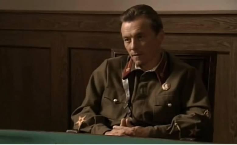 Nemilosrdni Staljinov policajac: Provodio je svoju strahovladu
